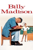 Tamra Davis - Billy Madison  artwork