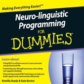 Neuro-Linguistic Programming For Dummies Audiobook - Kate Burton, Romilla Ready
