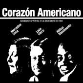 Corazón Americano (Live)