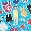 pochette album Blame It On the Girls - EP