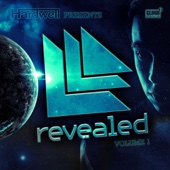 Revealed, Vol. 1 (Hardwell Presents)