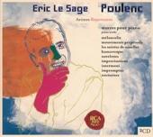 Poulenc: Solo Piano Music