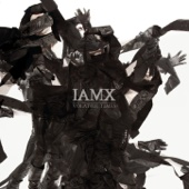 IAMX - I Salute You Christopher (Ode to Christopher Hitchens) artwork