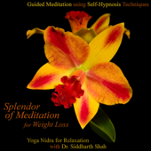 Guided Meditation Using Self Hypnosis Techniques and Yoga Nidra Relaxation for Weight Loss With Dr. Siddharth Shah