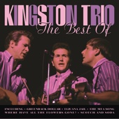 The Kingston Trio - When The Saints Go Marching In  arte