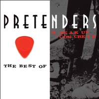 "Pretenders - Hymn to Her (7"" Version)"