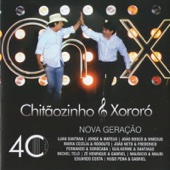 Deixa (Deja) [feat. Eduardo Costa] - Chitãozinho & Xororó