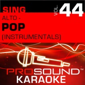 When You Believe (Pop Mix) (Karaoke With Background Vocals) [In the Style of Whitney Houston & Mariah Carey]