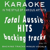 Advance Australia Fair (2 verse version) [[Professional Karaoke Backing Track] [In the style of] Australian National Anthem]
