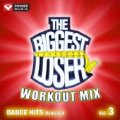 The Biggest Loser UK Workout Mix - Dance Hits Remixed, Vol. 3 (60 Minute Non-Stop Workout Mix) [130-135]