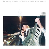 Nothin' But the Blues - Johnny Winter Cover Art
