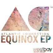 Equinox - EP cover art