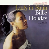 Lady In Satin cover art