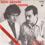 Rádiókabaré - Józsi bácsiék Pesten - EP