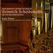 Scheidemann: 7 Magnificat Settings for Organ