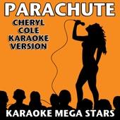 Parachute (Cheryl Cole Karaoke Version)