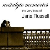 Nostalgic Memories, Vol. 134: The Very Best of Jane Russell - Jane Russell