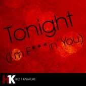 Tonight (I'm F**kin' You) [feat. Ludacris & DJ Frank E]