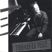 Thomas La Velle - Sway With Me artwork