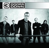 3 Doors Down - It's Not My Time artwork