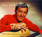 Walk Tall - The Very Best of Val Doonican