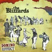 The Blizzards - Domino Effect (e-Deluxe Version) artwork