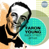 Faron Young - Back Street Affair artwork