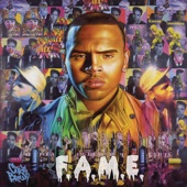 Chris Brown - Look At Me Now (feat. Lil Wayne & Busta Rhymes) artwork