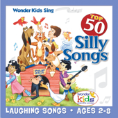 Top 50 Silly Songs