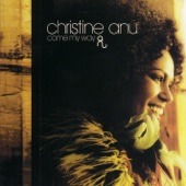 Christine Anu - Sunshine On a Rainy Day artwork
