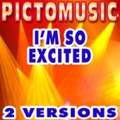 I'm So Excited (Karaoke Version)