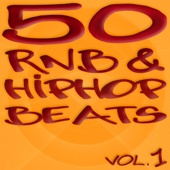 50 RnB & HipHop Beats, Vol. 1 (New Rap & Soul Karaoke Chart Playbacks)
