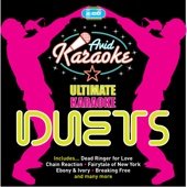Ultimate Karaoke Duets (Professional Backing Track Version)