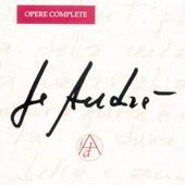 Fabrizio de André - Opere Complete