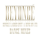 Single Ladies (Put a Ring On It) [Dance Remixes] cover art
