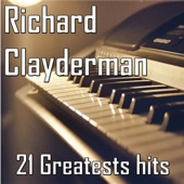 Richerman Y Su Piano - Richard Clayderman – 21 Greatests hits artwork