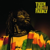 Tiken Jah Fakoly : Live à Paris