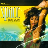 Azuli Presents Space - Ibiza 2007 cover art