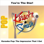 I'm In the Mood for Dancin' (Karaoke-Version) [As Made Famous By: The Nolan Sisters]