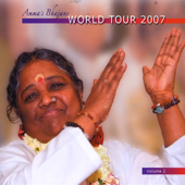 World Tour 2007, Vol. 2