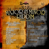 Toi - Love Like This (Minor Riddim) artwork