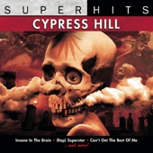 Cypress Hill: Super Hits cover art