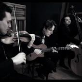 Schindler's List Theme - International String Trio