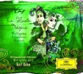 Die Zauberflöte, K. 620, Act 2: Der Hölle Rache kocht in meinem Herzen (Königin der Nacht) - Roberta Peters, Berliner Philharmoniker & Karl Böhm