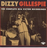Dizzy Gillespie - The Complete RCA Victor Recordings: Dizzy Gillespie (1994 Remastered)  artwork