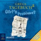 Gregs Tagebuch 2 - Gibt's Probleme? - Teil 1