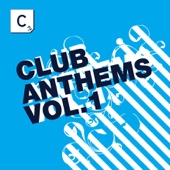 Club Anthems, Vol. 1