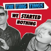 The Ting Tings - That's Not My Name bild