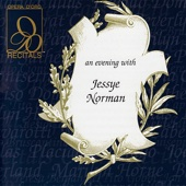 Recitals: an Evening With Jessye Norman (Live)