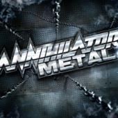 Metal cover art